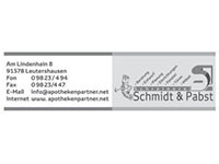 Schmidt-Pabst