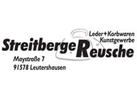 Streitberge-Reusche